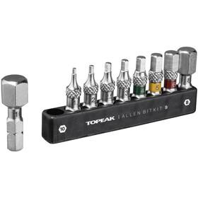 Topeak Allen Bit Kit 9-Piece